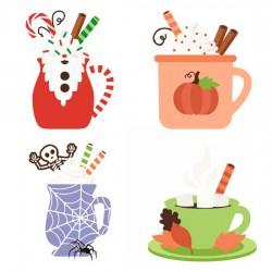 Calendar - Mugs - GS