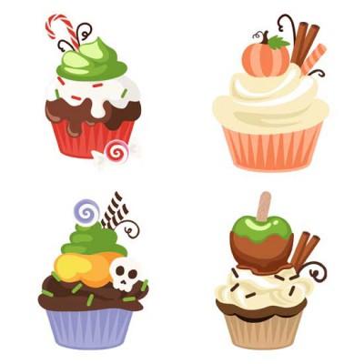Calendar - Cupcakes - GS