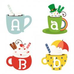 Calendar - Mugs - AL