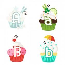 Calendar - Cupcakes - AL