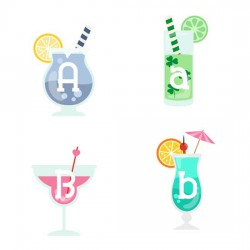 Calendar - Cocktails - AL