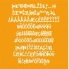 ZP Bootlegger Bold - FN -  - Sample 4