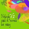 PN Easygoing - FN -  - Sample 7