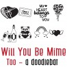 DB Will You Be Mime - Too - DB -  - Sample 2