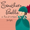 ZP Southern Belle - FN -  - Sample 2