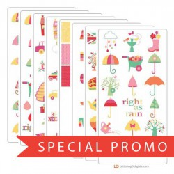 Jolly Good - Promotional Bundle