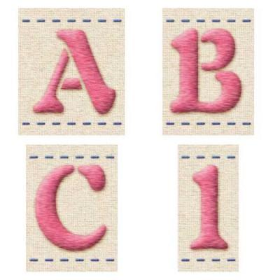 Embroidery - AL