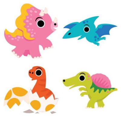 Little Dinos - CS
