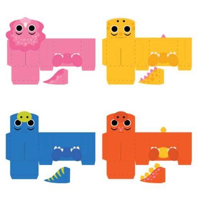 Little Dinos - CP
