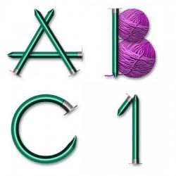 Knitting - AL