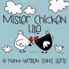 ZP Mister Chicken Lite - FN -  - Sample 2