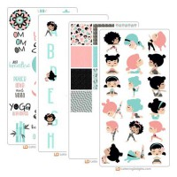 Just Yoga - Graphic Bundle