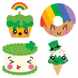 Lucky Kawaii - Treats - CS