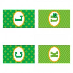 Lucky Kawaii - Candy Bar Wrappers - PR