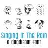DB Singing In The Rain - DB -  - Sample 1