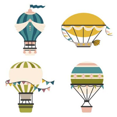 Up And Away - GS