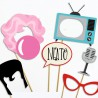 Fabulous Fifites - Photo Props - CP -  - Sample 1