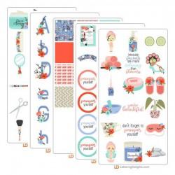 Spa Day - Graphic Bundle