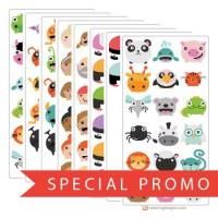 Plushies - Promotional Bundle