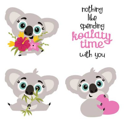Kutie Koala - GS
