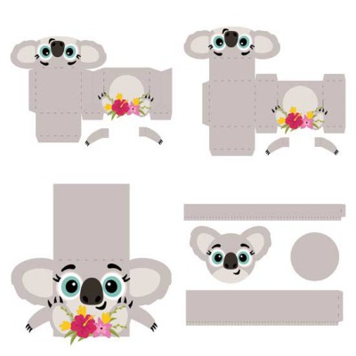 Kutie Koala - CP