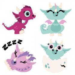 Little Dragons - CS