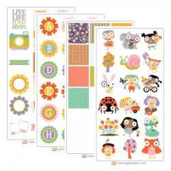Bloomies - Graphic Bundle