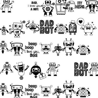 DB Dadbot - DB