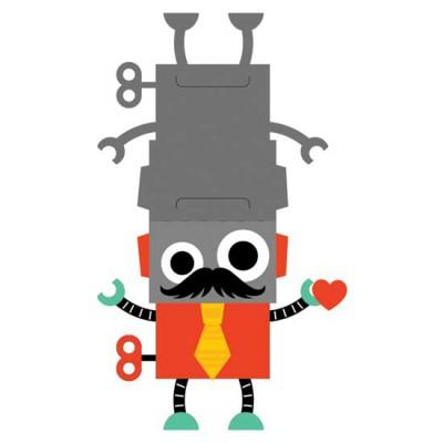 Dadbot - Card - CP
