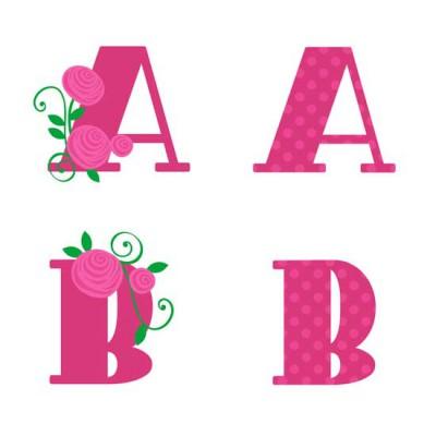Floret Pink - AL