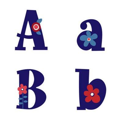 Patriotic Flowers - AL