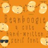 PN Beanboogie - FN -  - Sample 2