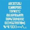 ZP Hushabying Bold - FN -  - Sample 3
