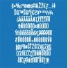 ZP Hushabying Bold - FN -  - Sample 4