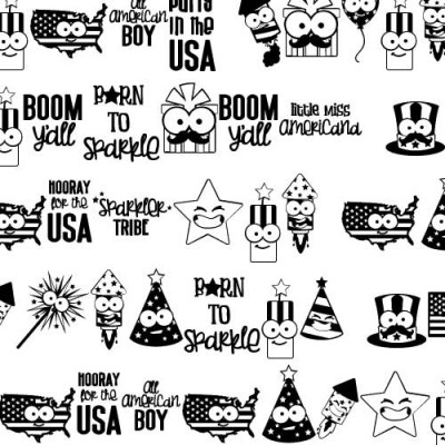 DB - Happy Americana - DB