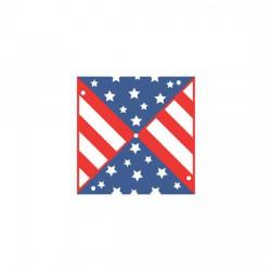 Happy Americana - Pinwheel - PR
