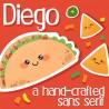 PN Diego - FN -  - Sample 2