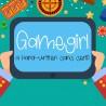 PN Gamegirl  - FN -  - Sample 2