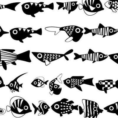 DB Go Fish - DB