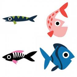 Go Fish - CS