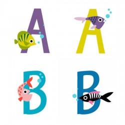 Go Fish - AL