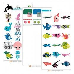 Go Fish - Cut Bundle