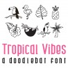 DB Tropical Vibes - DB -  - Sample 1