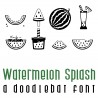 DB Watermelon Splash - DB -  - Sample 1