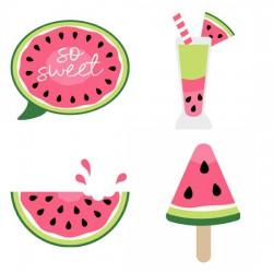 Watermelon Splash - GS