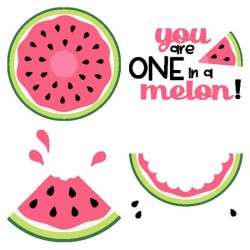 Watermelon Splash - CS