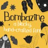 PN Bombazine - FN -  - Sample 2