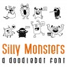 DB Silly Monsters - DB -  - Sample 1