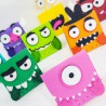 Silly Monsters - CP -  - Sample 1