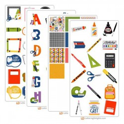 Tools of the Trade - Graphic Bundle